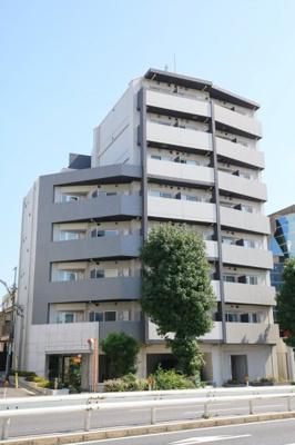 【外観】GENOVIA世田谷桜丘skygarden