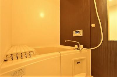 【浴室】エクセリナ下馬