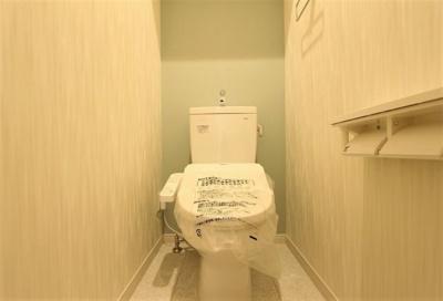 【トイレ】エクセリナ下馬