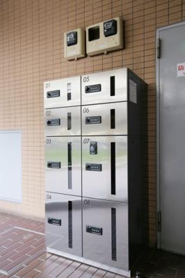 【その他共用部分】ダイアパレス三軒茶屋