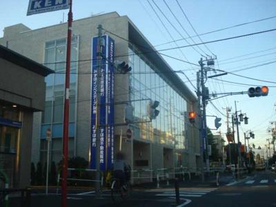 みずほ銀行(銀行)まで276m