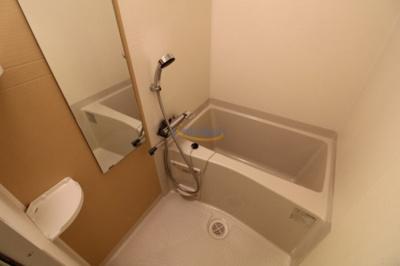 【浴室】レジュールアッシュ福島レジデンス