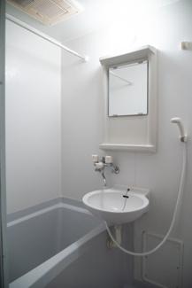 【浴室】エスコートノヴェル代々木公園