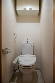 【トイレ】エスコートノヴェル代々木公園