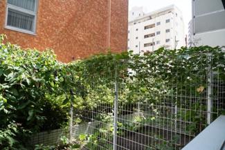 【展望】エスコートノヴェル代々木公園