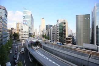 【展望】サンテミリオン渋谷道玄坂