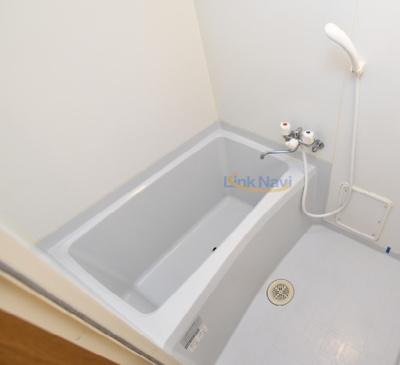 【浴室】ラ・フォンテ新町
