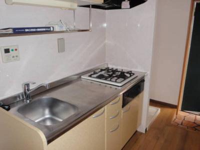 WATOLE 院内301 キッチン