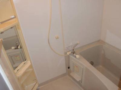 WATOLE 院内301 浴室