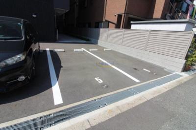 【駐車場】ララプレイス大阪ウエストゲート
