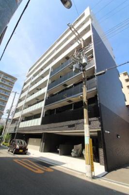 【外観】ララプレイス大阪ウエストゲート