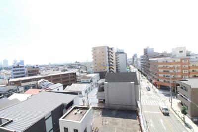 【展望】ララプレイス大阪ウエストゲート