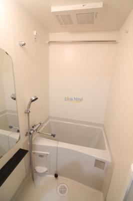 【浴室】ララプレイス大阪ウエストゲート