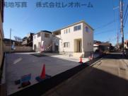 新築 前橋市昭和町AO3-1 の画像