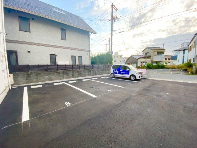 【駐車場】OKスマイル