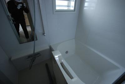 【浴室】中目黒ウエスト