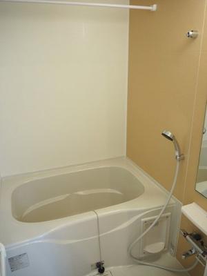 【浴室】カランドリエ