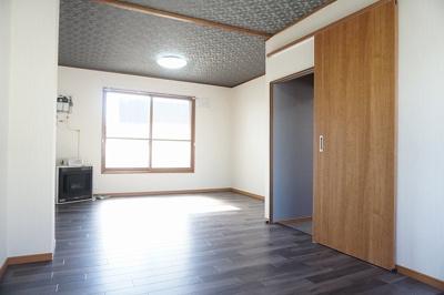 【洋室】神居8-7戸建