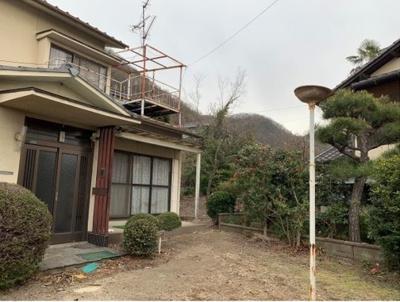 【外観】糸崎5丁目 売地