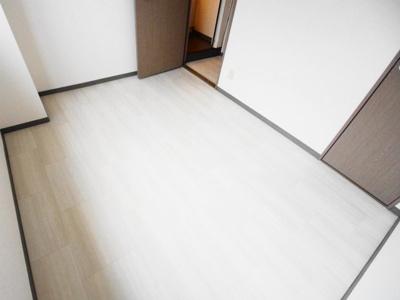 【洋室】フィネス西田