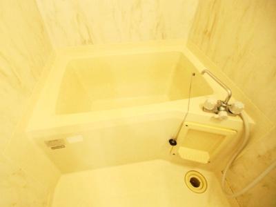 【浴室】フィネス西田