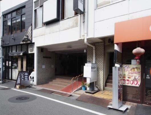 【玄関】秀和五反田駅前レジデンス