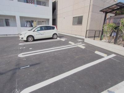 【駐車場】リーブル祇園