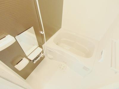 【浴室】リーブル祇園