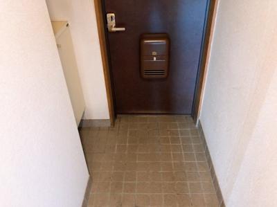 きれいな玄関です 【COCO SMILE ココスマイル】