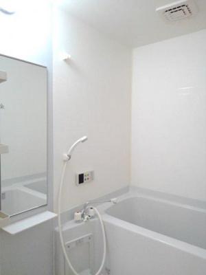 【浴室】メゾン・ド・シャルムⅥ