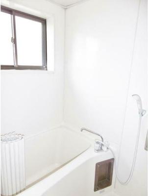 【浴室】コーポ南條