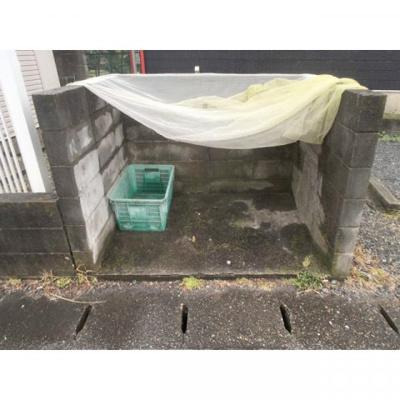 【その他共用部分】ヘリテイジ城西A 旧坂本ハイツA