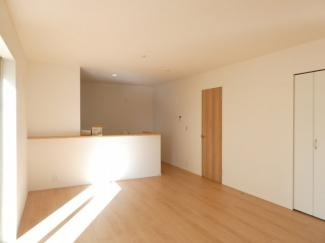 碧南市権現町21-1期新築分譲住宅1号棟写真です。2021年9月撮影