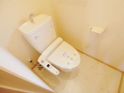 【トイレ】西秀