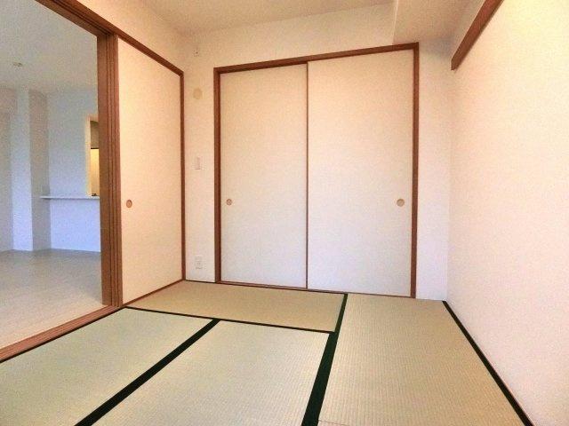 【和室】パークホームズ吉祥寺グランテラス ガーデンビューレジデンス