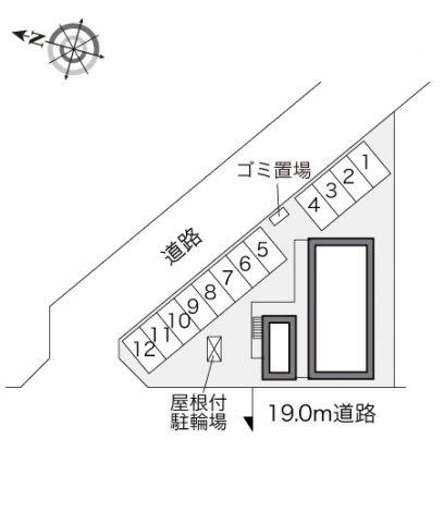 【その他】レオパレスエトワール234