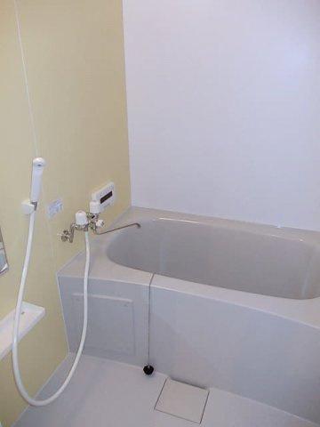 【浴室】メゾン ラポールⅡ