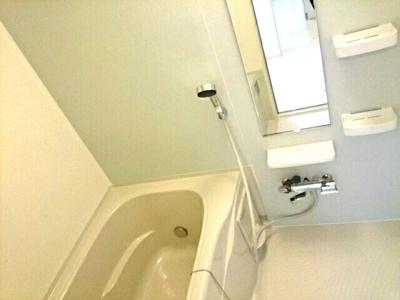 【浴室】フラン・コート