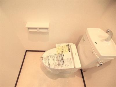 【トイレ】Grandeur上大岡