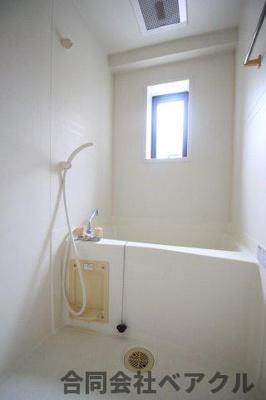 【浴室】ベラジオ二条城前
