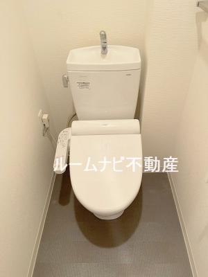 【トイレ】プレシャス音羽