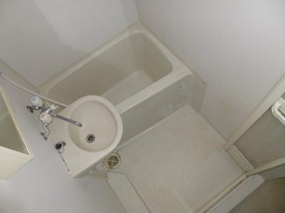 【浴室】ファーストプレイス東向島