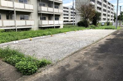【駐車場】ビレッジハウス行田6号棟