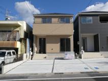 高浜市田戸町第8新築分譲住宅 1号棟の画像