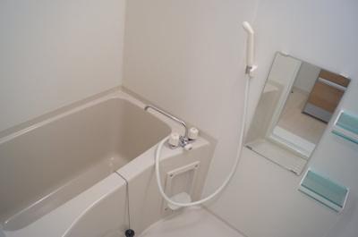 人気のバストイレ独立タイプです