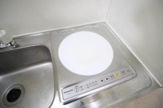 【キッチン】シティライフ桜ヶ丘