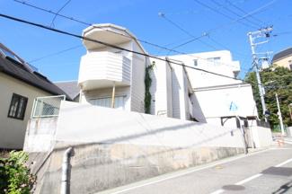 【外観】シティライフ桜ヶ丘