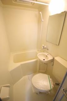 【浴室】シティライフ桜ヶ丘
