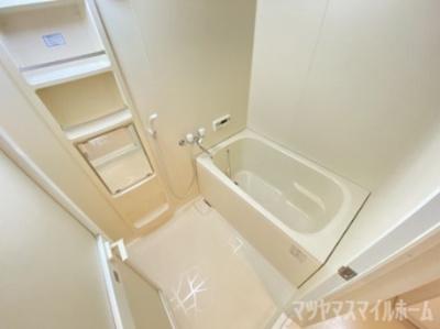【浴室】K・ピアチェーレ門真南