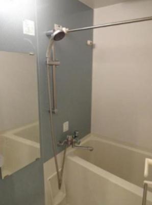 【浴室】プレール・ドゥーク東京CANAL
